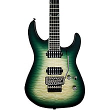 Pro Soloist SL2Q MAH Electric Guitar Alien Burst