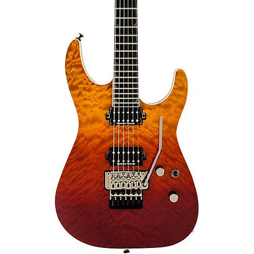 Jackson Pro Soloist SL2Q MAH Electric Guitar