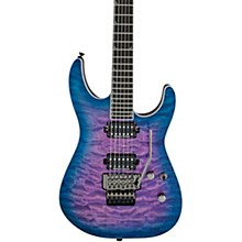 Pro Soloist SL2Q MAH Electric Guitar Northern Lights