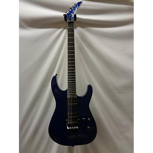 Jackson Pro Soloist SL2Q MAH Solid Body Electric Guitar
