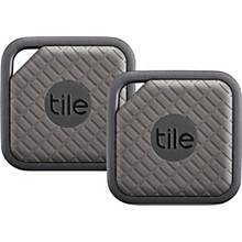 Tile Pro Sport Bluetooth Tracker 2-Pack