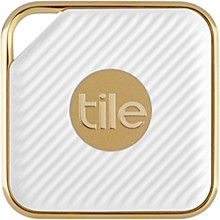 Tile Pro Style Bluetooth Tracker Single Pack