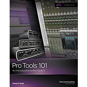 Pro Tools 101: An Introduction to Pro Tools 11 BOOK/DVD