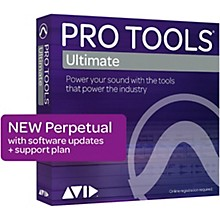 Avid Pro Tools | HD - Software Only