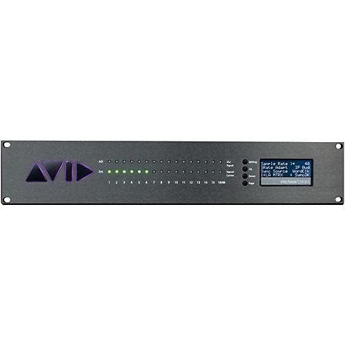 Avid Pro Tools MTRX Base Unit with MADI