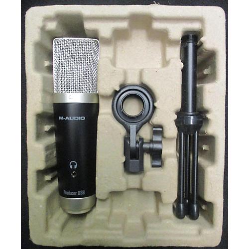 M-Audio Pro Tools Vocal Studio Audio Interface
