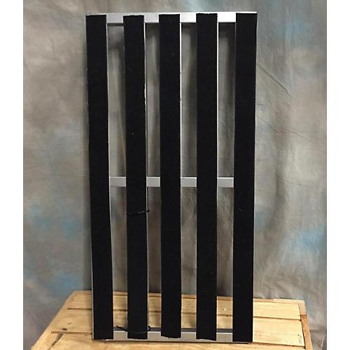 Pedaltrain Pro W/bag Grey Pedal Board