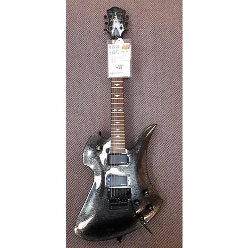 B.C. Rich Pro X Custom Mockingbird Solid Body Electric Guitar