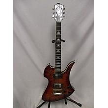 B.C. Rich Pro X Custom Special X3 Mockingbird Solid Body Electric Guitar