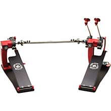 Trick Pro1-V Black Widow BigFoot Double Bass Drum Pedal