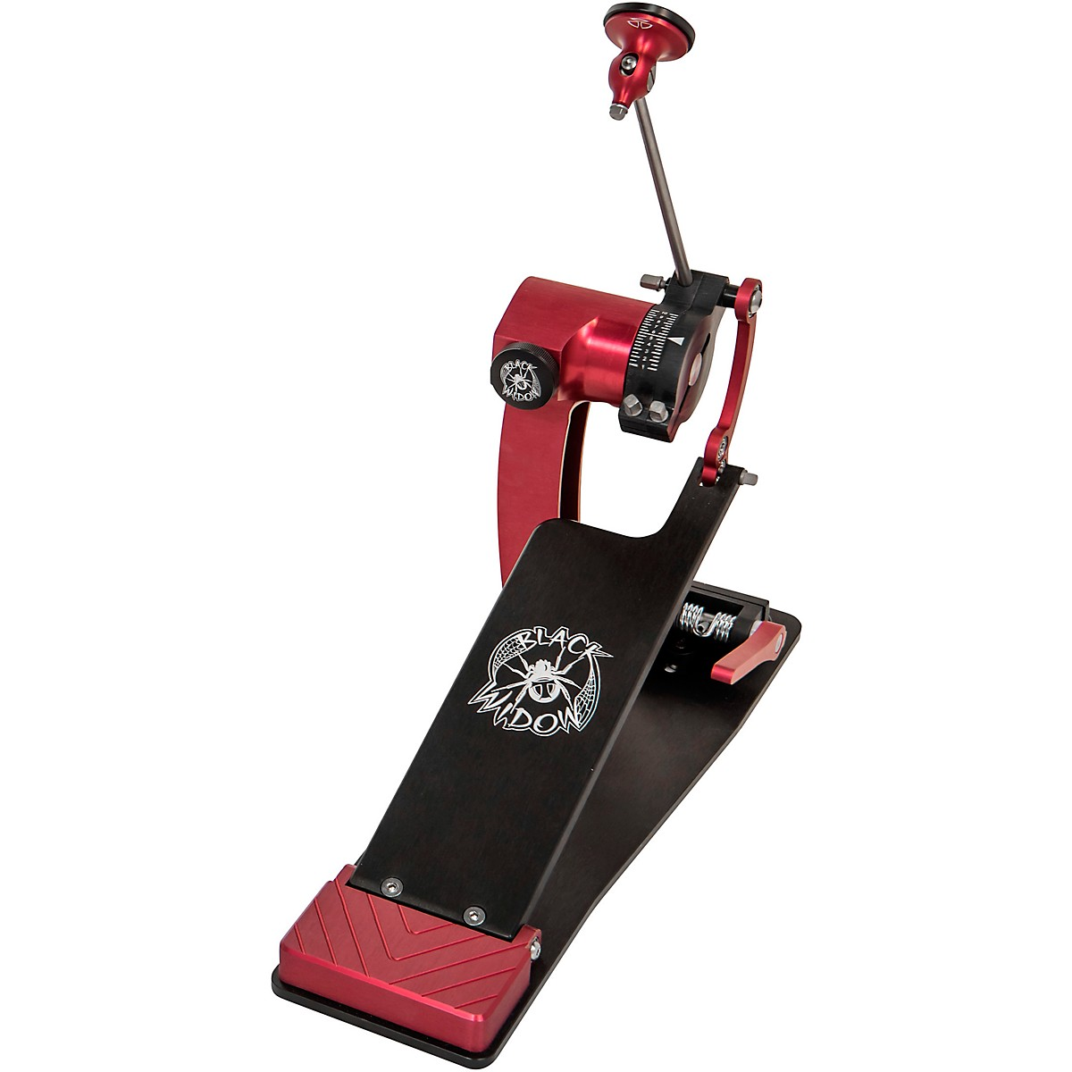 Trick Pro1-V Black Widow ShortBoard Single Bass Drum Pedal