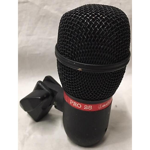 Audio-Technica Pro25AX Dynamic Microphone