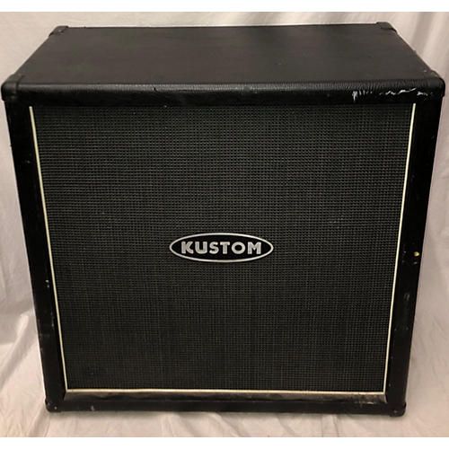 Kustom Pro412B Guitar Cabinet