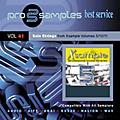 EastWest ProSamples Vol 41 Solo Strings CD-ROM thumbnail