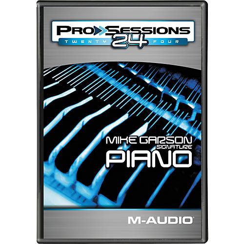 M-Audio ProSessions 24 Mike Garson Signature Piano Loops