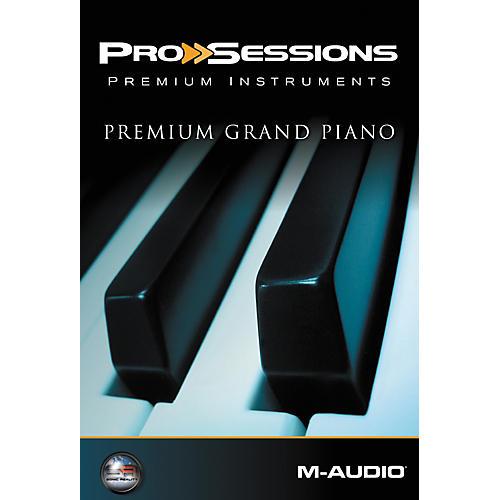 M-Audio ProSessions Premium Grand Piano