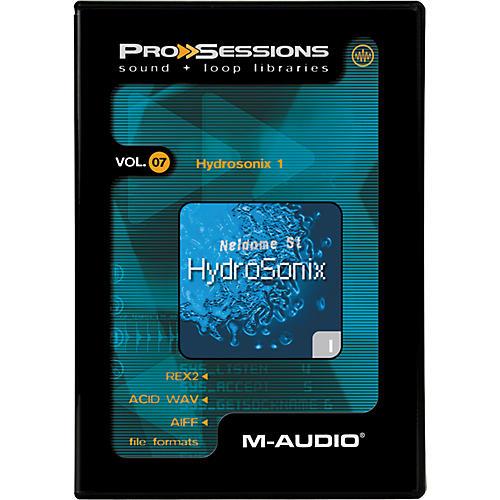 M-Audio ProSessions-Vol 7 Hydrosonics Disc 1