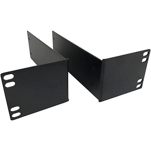 Bittree Patchbays ProStudio PS4825F Rackmount Kit (2 Rack Ears)