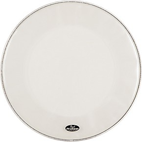 pearl protone bass drum head 22 in guitar center. Black Bedroom Furniture Sets. Home Design Ideas