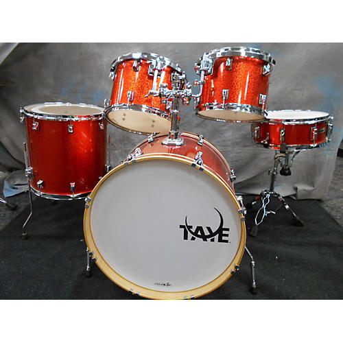 Taye Drums ProX PX52414RSDH-OS Drum Kit