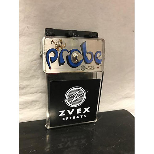 Zvex Probe Vexter Wah Effect Pedal