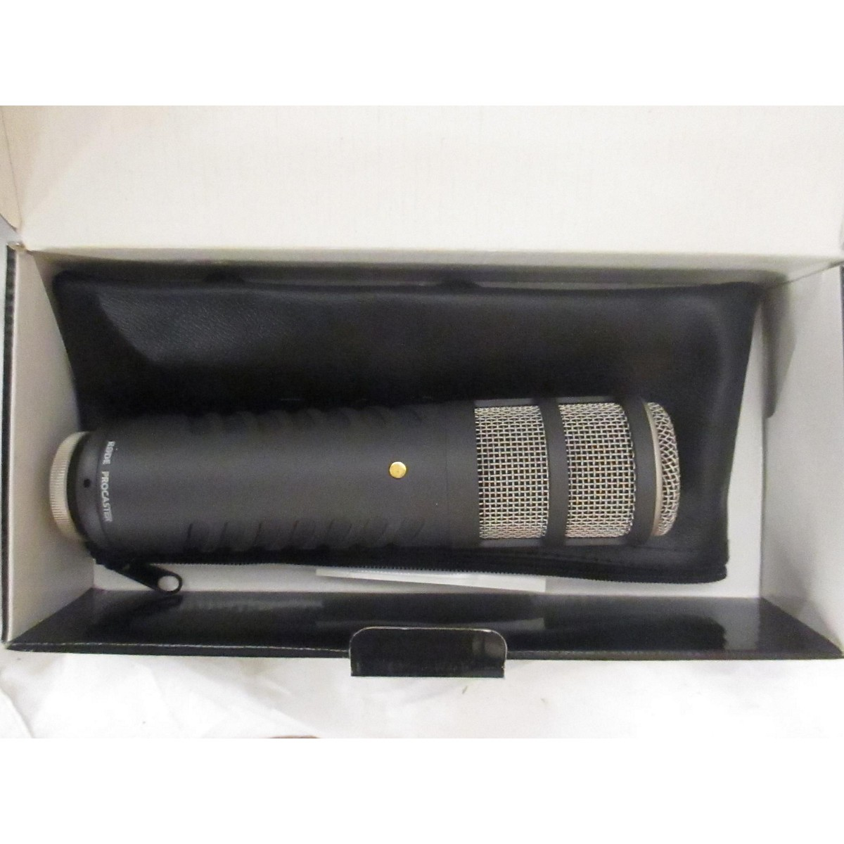 Rode Procaster Dynamic Microphone