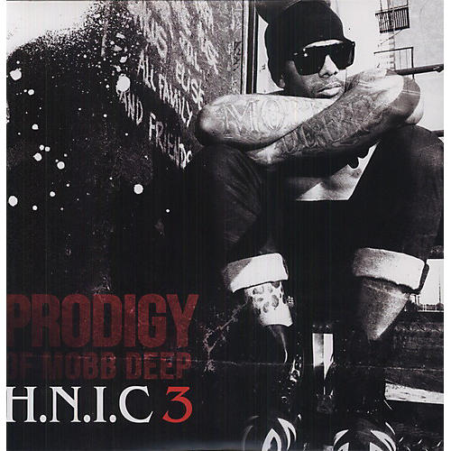 Alliance Prodigy - H.N.I.C., Vol. 3