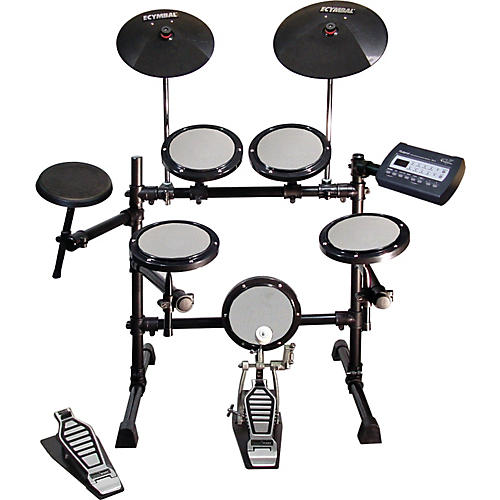 Hart Dynamics Prodigy Pad Set with Roland TD-3 Sound Module