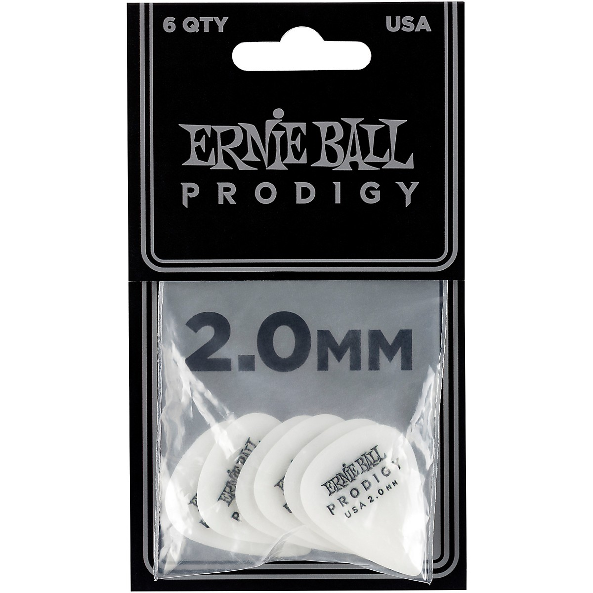 Ernie Ball Prodigy Picks Standard