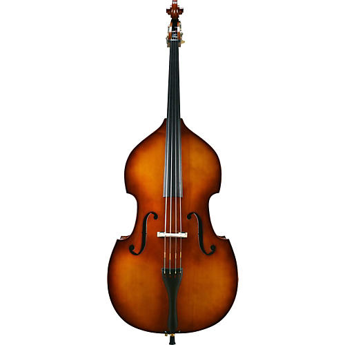 Bellafina Prodigy Series Double Bass Outfit