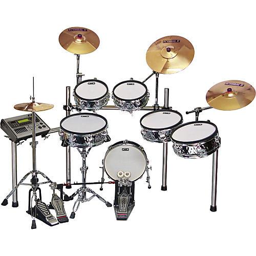 Hart Dynamics Professional 6.4 Electronic Drum Set
