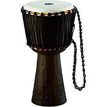 Professional African Djembe Medium African style Carving