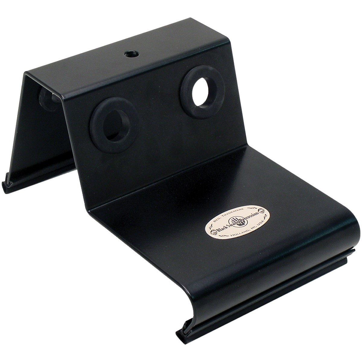Black Swamp Percussion Professional Castanet Mounting Frame
