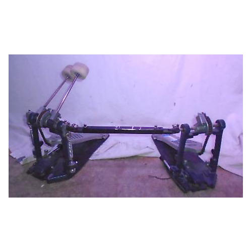 Yamaha Professional Double Bass Drum Pedal