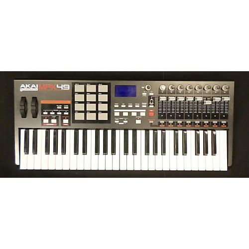 Akai Professional Professional MPK MIDI Controller