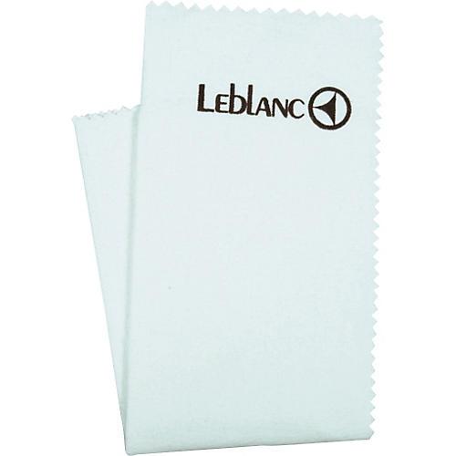Leblanc Professional Nickel-Finish Polishing Cloth