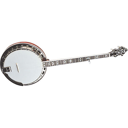 Recording King Professional RK-R80-L Left-Handed Banjo