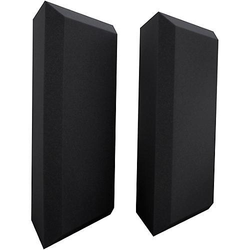 Ultimate Acoustics Professional Studio Bass Trap - Bevel 12x12x24 (UA-BTB-24_8)