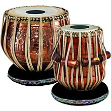 Meinl Professional Tabla Set Level 1