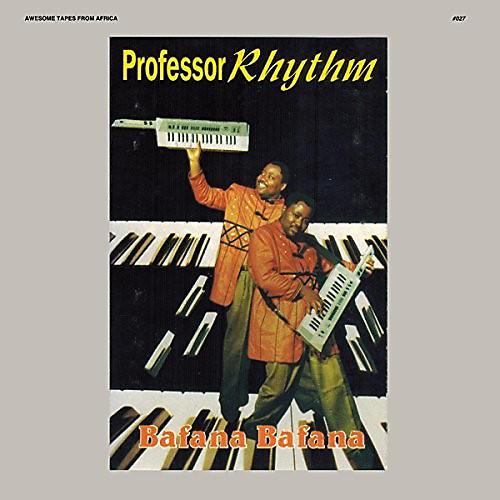 Alliance Professor Rhythm - Bafana Bafana