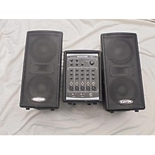 Kustom Profile Sound Package