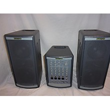 Kustom Profile System One Sound Package