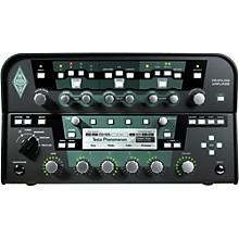 Kemper Profiler PowerHead 600W Class D Profiling Guitar Amp Head Level 1 Black