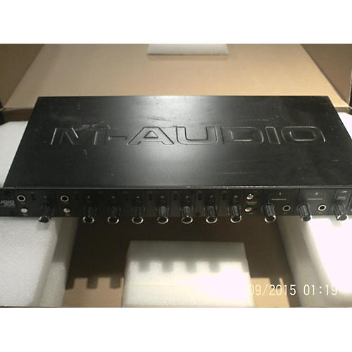 M-Audio Profire 2626 Audio Interface