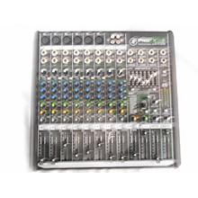 Mackie Profx12v2 Unpowered Mixer