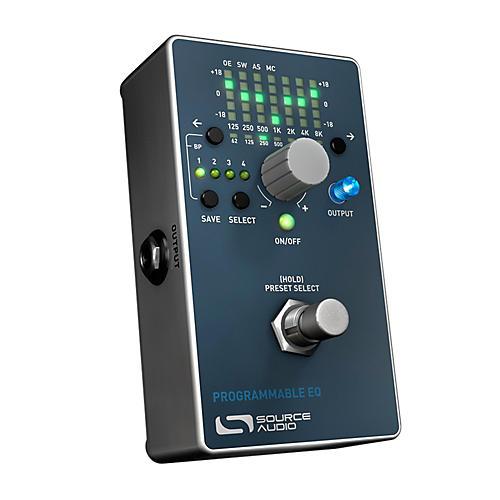 Source Audio Programmable EQ