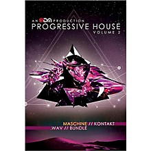 8DM Progressive House Vol 2 Maschine EXP Pack