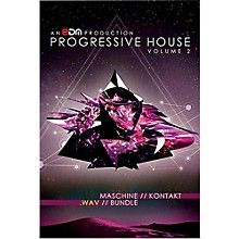 8DM Progressive House Vol 2 Wav-Pack