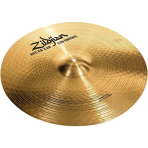 Zildjian Project 391 Limited Edition Ride Cymbal