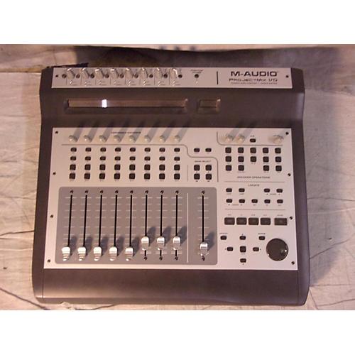 M-Audio Projectmix Powered Mixer
